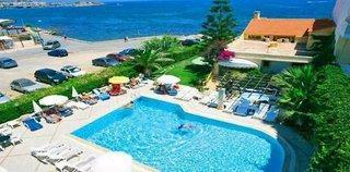 Petra Beach Hotel and Apartments