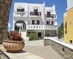Hotel Pyrgos Beach