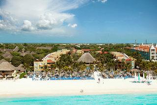 Baustein Hotel Viva Wyndham Azteca Beach, 83347A