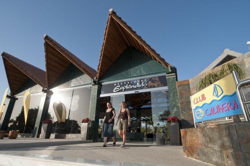Campo de Golf (Maspalomas) ab 551 € 3