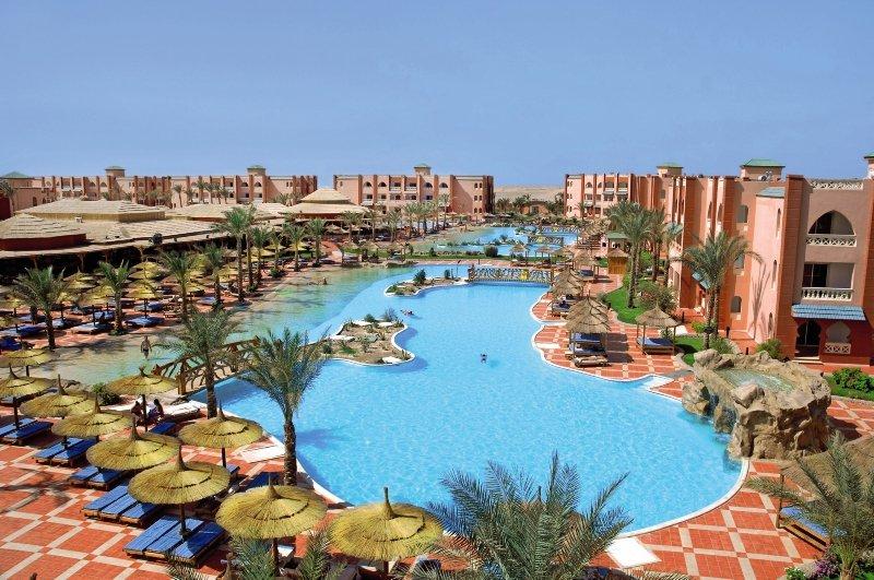 Hurghada ab 340 € 1