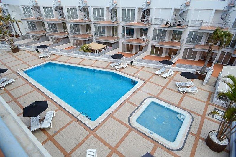 Arena Suites in Puerto de Santiago Stadt ab 285 €