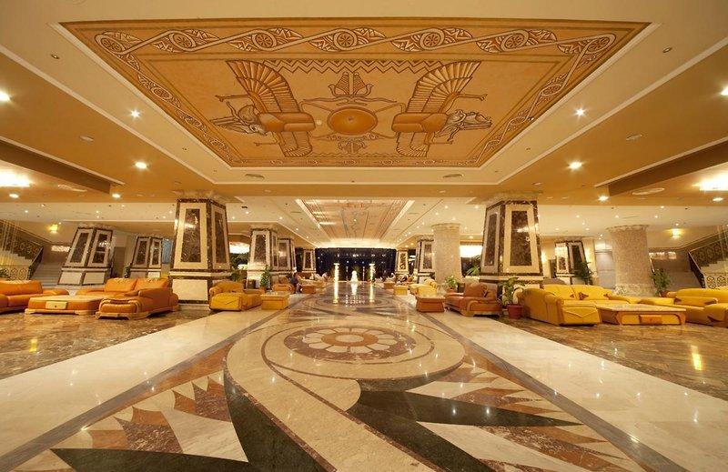 Hurghada ab 286 € 2