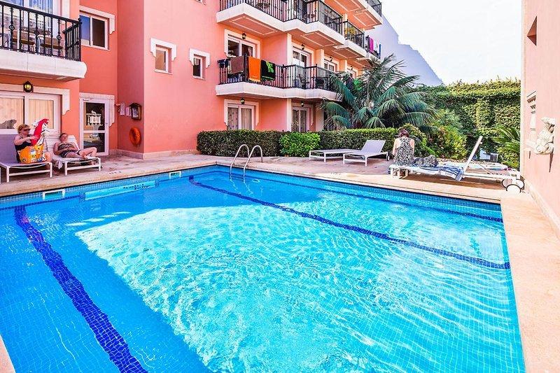 THB Felip Class - Erwachsenenhotel in Porto Cristo ab 256 €