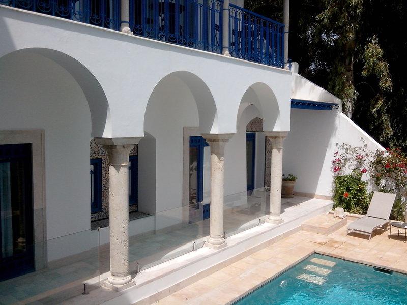 Sidi Bou Said (Tunis) ab 1373 € 1