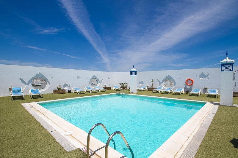 Hotel Lancelot in Arrecife ab 470 €