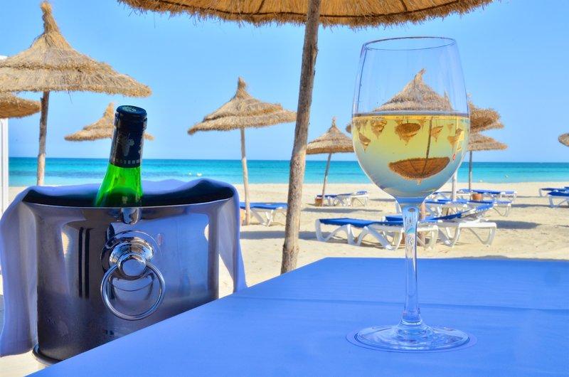 Sidi Mahres Strand (Insel Djerba) ab 574 € 2