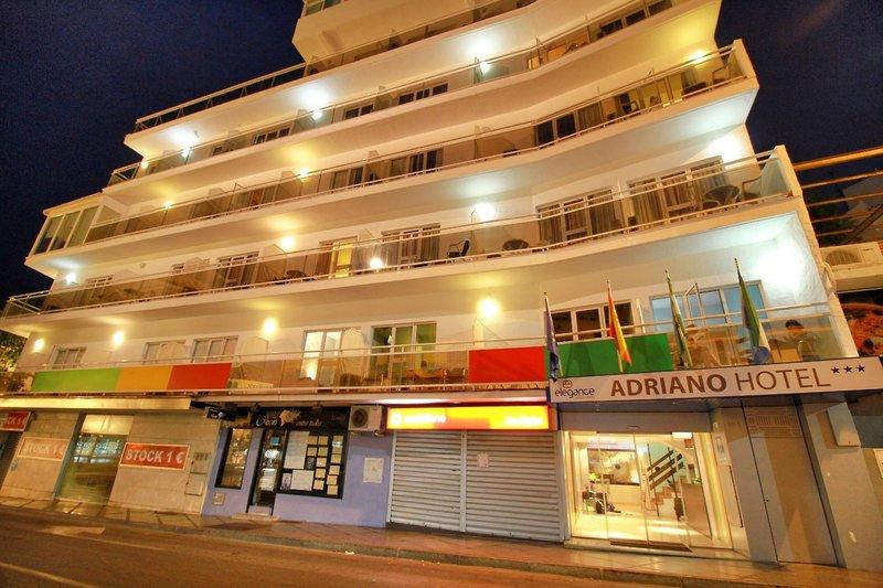 7 Tage in Torremolinos Adriano