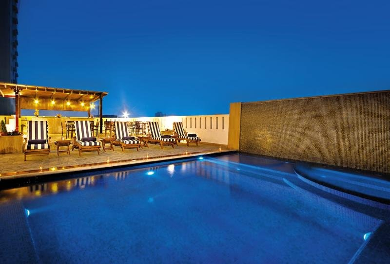 7 Tage  ÜF Mangrove Hotel