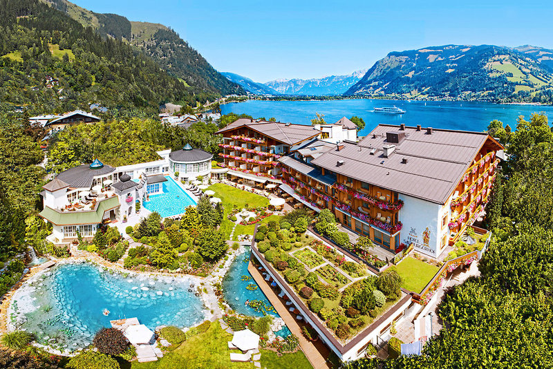 Zell am See ab 1165 €