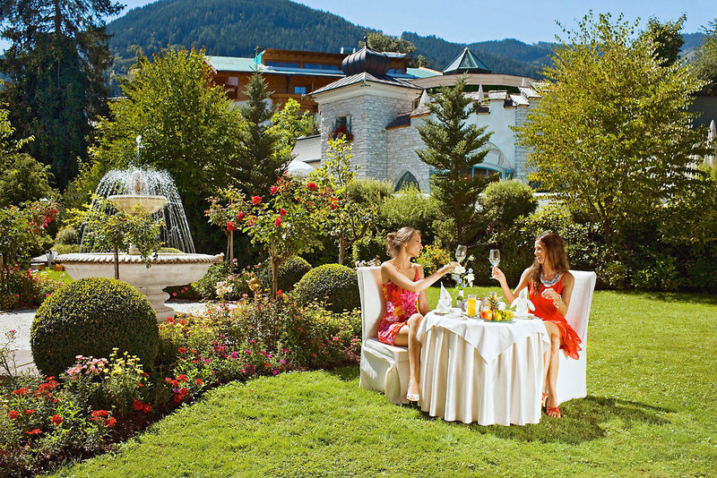 Zell am See ab 1165 € 1