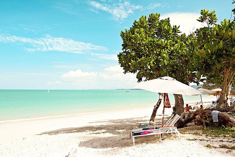 Pak Weep & White Sand Beach (Khao Lak) ab 1474 € 5