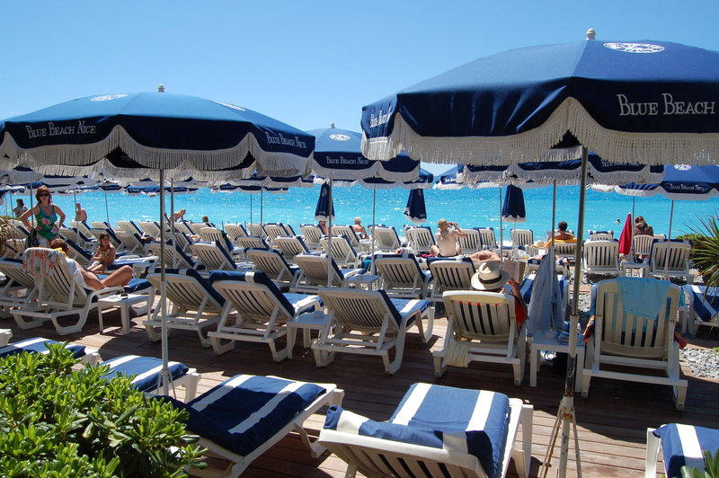 7 Tage in Nizza De La Fontaine