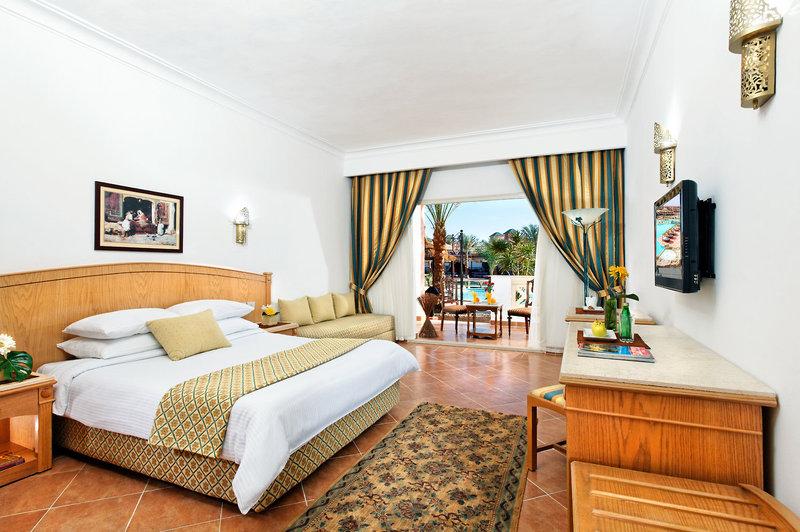 Hurghada ab 340 € 3