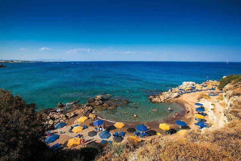 Kalithea (Insel Rhodos) ab 782 € 1