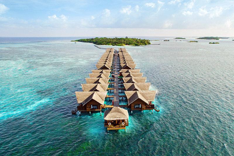 Kaafu (Nord Male) Atoll ab 1466 € 1