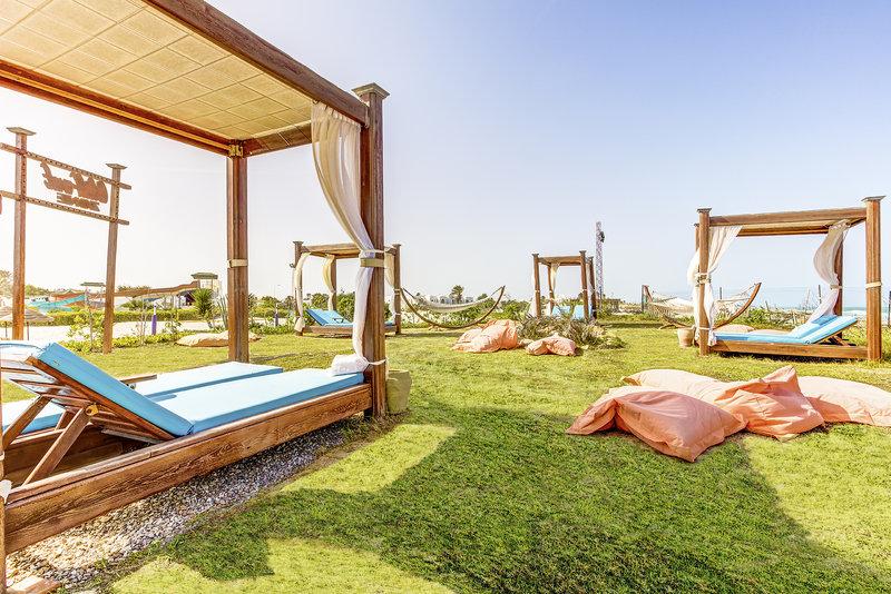 Sidi Mahres Strand (Insel Djerba) ab 642 € 2