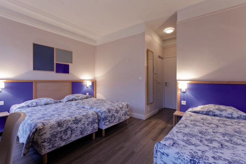 Est Hotel in Paris ab 465 €