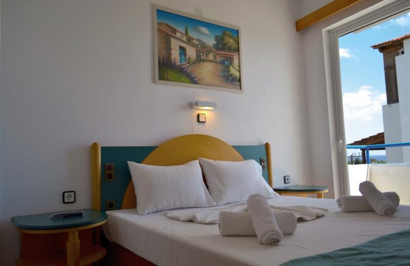 Summer Breeze in Gennadi (Insel Rhodos) ab 308 €