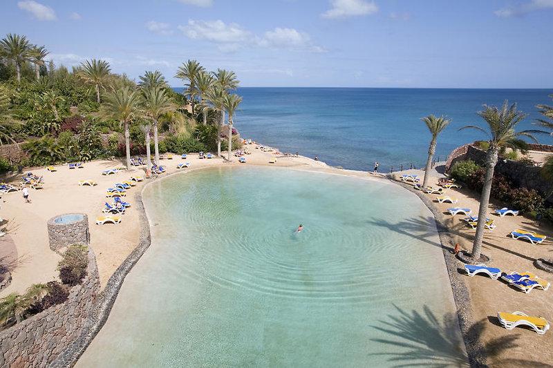 1 Woche 4* ÜF & Flug Fuerteventura