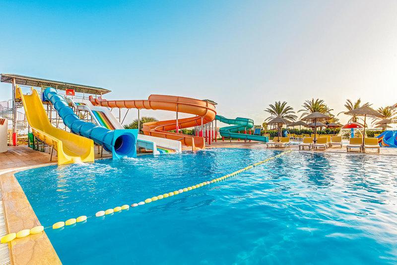 Sidi Mahres Strand (Insel Djerba) ab 642 € 1