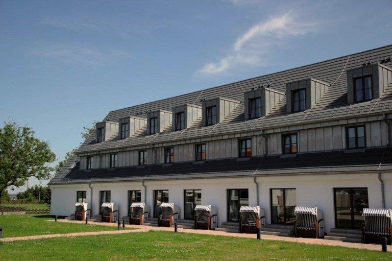 3 Tage in Sagard (Insel Rügen) Precise Resort Rügen