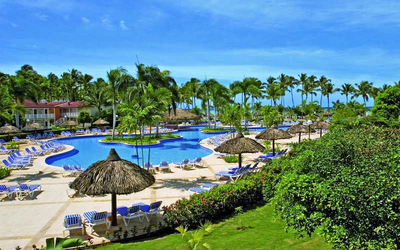 Top Dominikanische Republik-Deal: Hotel B.P.G. La Romana in El Soco (La Romana)ab 1950€