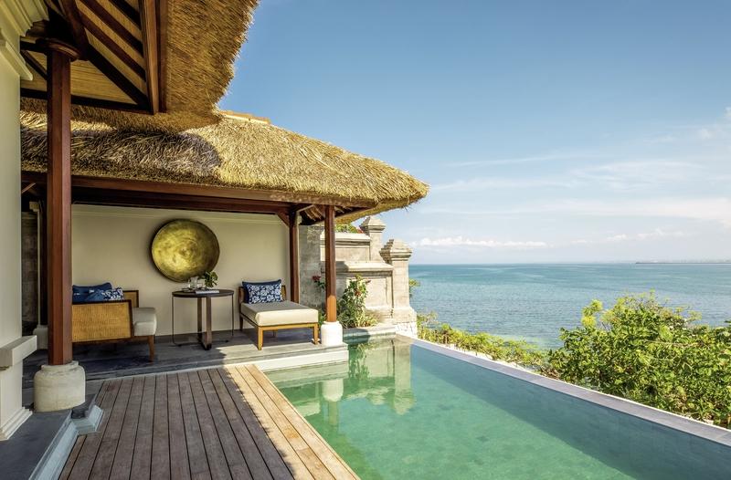 Jimbaran - Kuta Selatan (Badung - Insel Bali) ab 2123 € 4