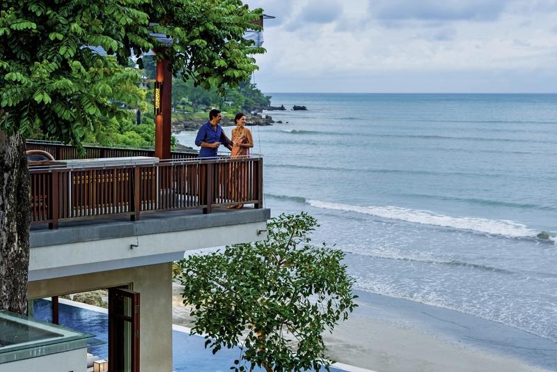Jimbaran - Kuta Selatan (Badung - Insel Bali) ab 2123 € 1