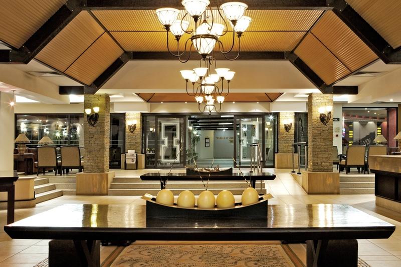 8 Tage in Windhoek (Region Khomas) Safari Hotel