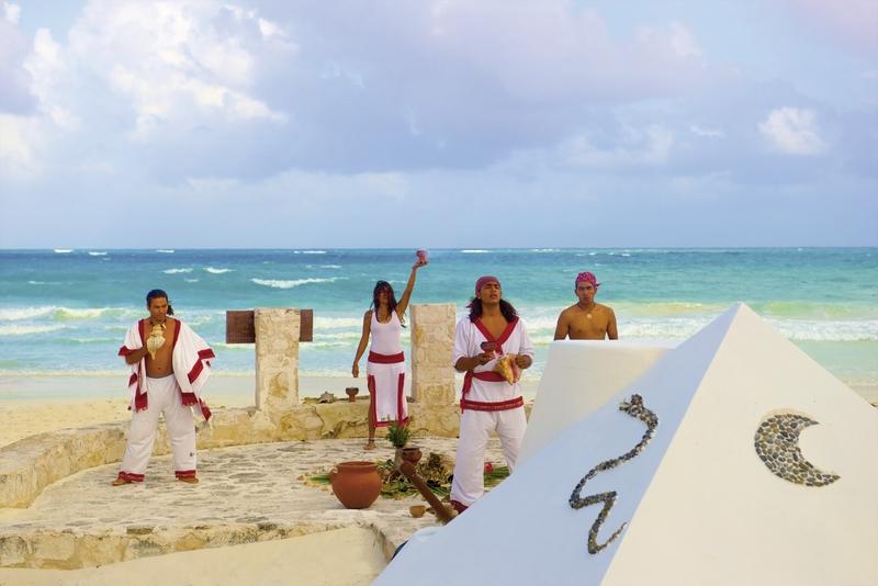 Punta Maroma (Playa del Carmen) ab 2127 € 1