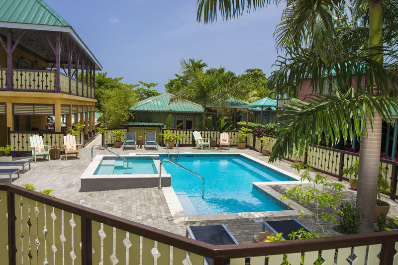 7 Tage in Negril Country Country