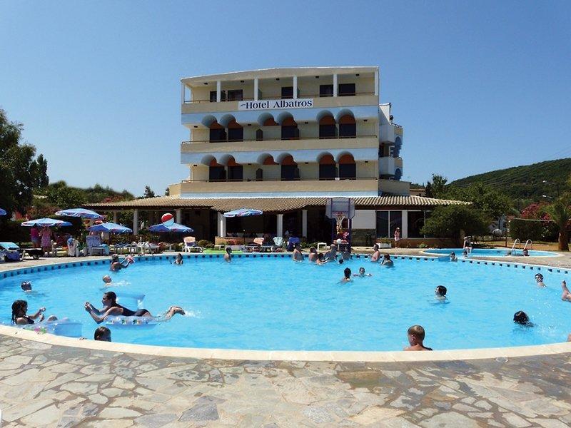 Moraitika (Insel Korfu) ab 360 €