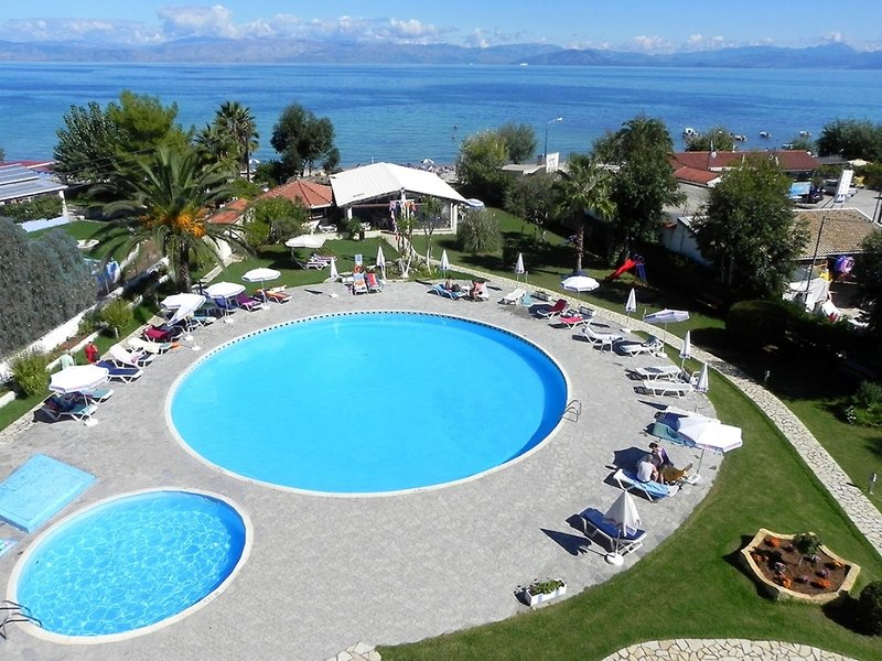 Moraitika (Insel Korfu) ab 360 € 2