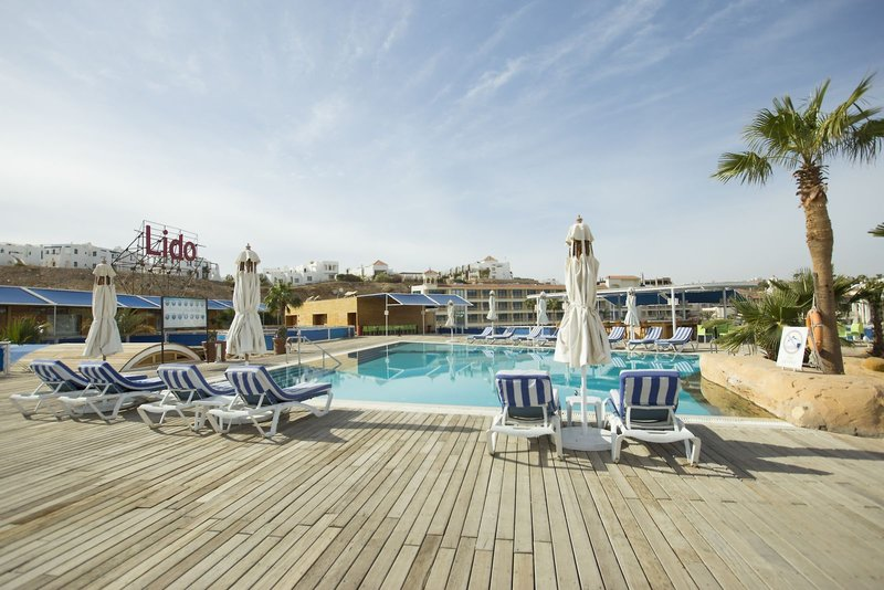 Lido Sharm Hotel in Naama Bay (Sharm el Sheikh) ab 456 €
