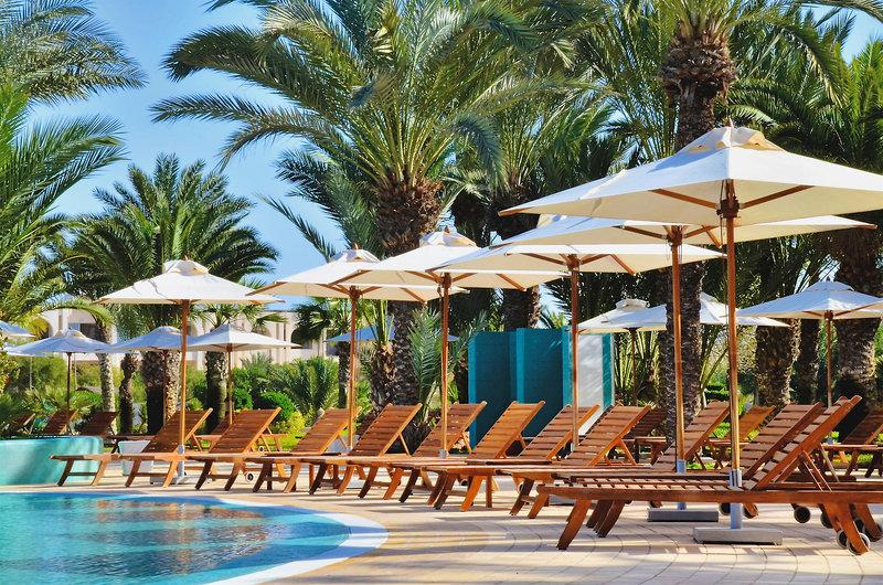 Sidi Mahres Strand (Insel Djerba) ab 574 € 1