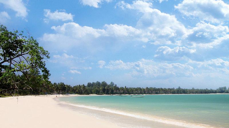 Pak Weep & White Sand Beach (Khao Lak) ab 1474 €