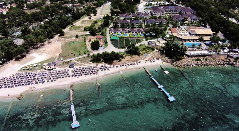 Potos (Insel Thassos) ab 454 € 5