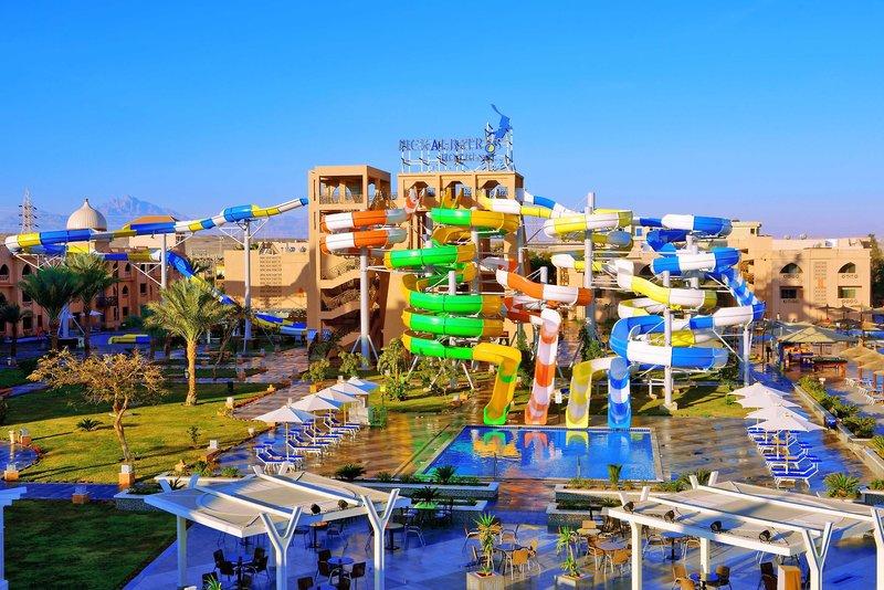 Hurghada ab 340 € 5
