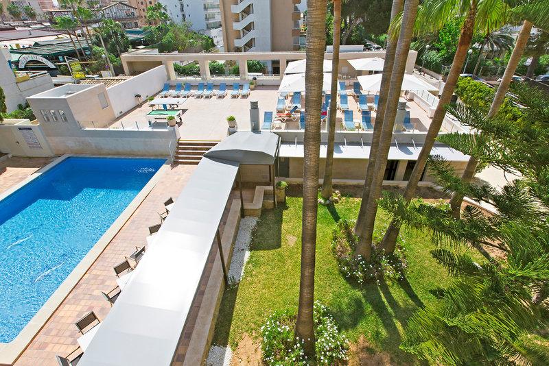 Pabisa Orlando in Playa de Palma ab 217 €