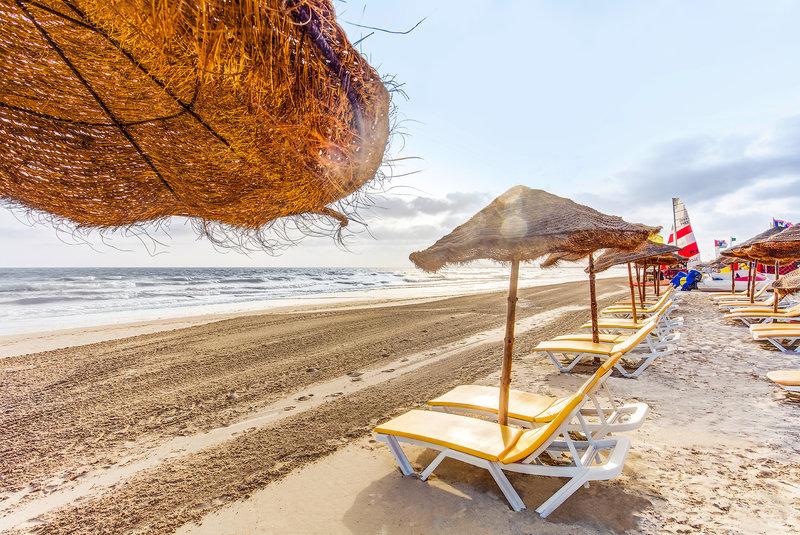 Sidi Mahres Strand (Insel Djerba) ab 642 € 4