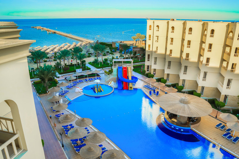Hurghada ab 286 €