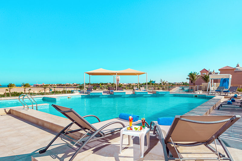 Hurghada ab 340 € 6