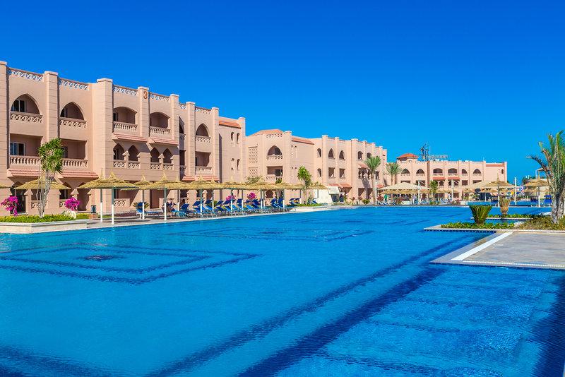 Hurghada ab 340 € 2