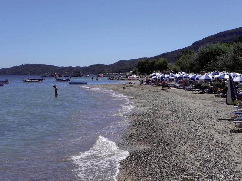 Moraitika (Insel Korfu) ab 360 € 4