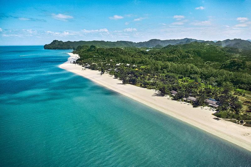Tanjung Rhu Beach (Insel Pulau Langkawi) ab 2047 €
