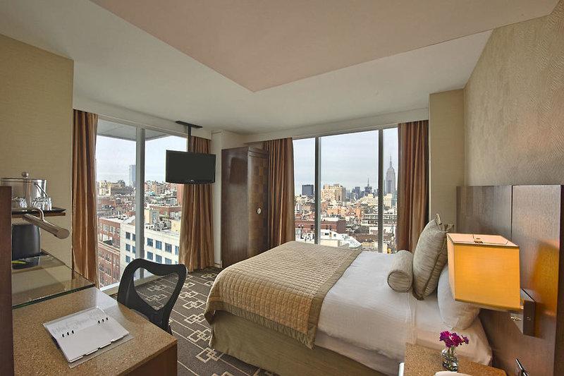 New York City - Manhattan ab 1034 € 6