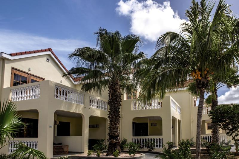 Livingstone Jan Thiel Resort in Jan Thiel Beach (Insel Curacao) ab 990 €