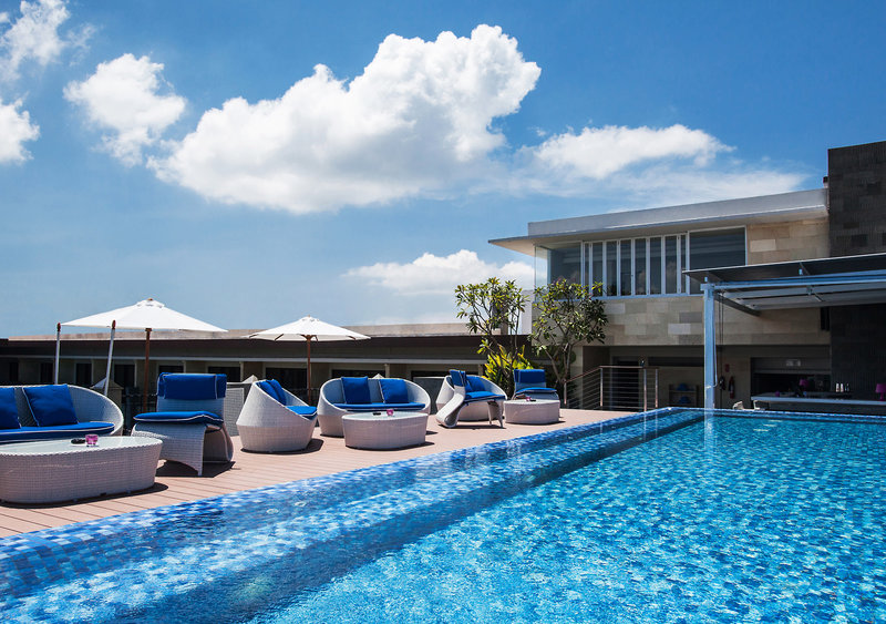 Legian - Kuta (Badung - Insel Bali) ab 851 € 5