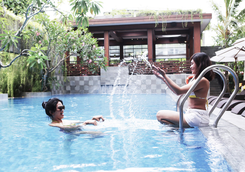 Legian - Kuta (Badung - Insel Bali) ab 851 € 1